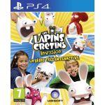 Les Lapins Crétins Invasion : La Série Télé Interactive [PS4]