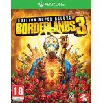 Borderlands 3 Super Deluxe [XBOX One]