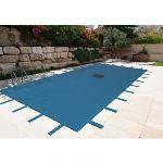 ProBache Bâche pour piscine rectangulaire 6 x 10 m