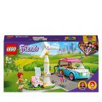 Lego La voiture électrique FRIENDS 41443
