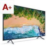 Samsung UE75NU7179UXZG - Téléviseur LED 189 cm 4K UHD