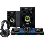 Hercules Table de mixage DJ STARTER KIT