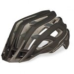 Endura Casco Singletrack 51-56 cm - Casques route-vtt Black