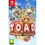 Captain Toad : Treasure Tracker [Switch]