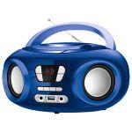 Brigmton W-501 USB - Radio-CD Bluetooth MP3