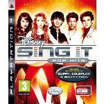 Disney Sing it : Pop Hits [PS3]