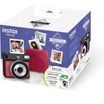 Fujifilm Pack Instax SQ6 Ruby Red