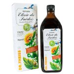Dr. Theiss Naturwaren Elixir du suedois 17,5° - 700 ml