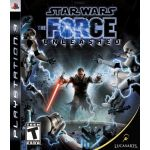 Star Wars: The Force Unleashed(US Version imported by uShopMall U.S.A.) [PS3]