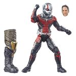 Hasbro Figurine Marvel Legends 15 cm - Avengers Infinity War - Ant-Man