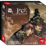 Asmodée Mr. Jack Pocket