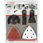 Bosch 2608661694 - Set universel d'accessoires 5 pièces