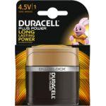 Duracell Plus Power pile 3LR12 4,5V