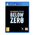 Subnautica Below Zero (PS4) [PS4]