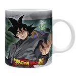 Abystyle Dragon Ball Super - Future Trunks Arc Mug 320ml [Goodies]