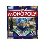 Winning Moves Monopoly Corse 2014
