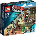 Lego 70800 - Movie : L'évasion en planeur
