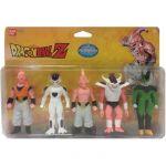 Bandai Coffret 5 Figurines 10 cm - Dragon Ball Z