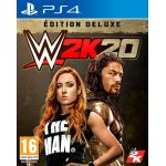 WWE 2K20 - Edition Deluxe [PS4]