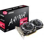 MSI V341-236R - Radeon RX 570 ARMOR 8G OC