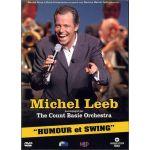 Michel Leeb et Count Basie Orchestra : Humour et Swing