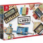 Labo Toy-Con 01 Multi-Kit - Kit jeu + support sur Switch