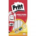 Pritt Pastilles adhésives PGP55 PGP55 (L x l) 10 mm x 10 mm 65 pc(s)