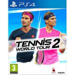 Tennis World Tour 2 sur PS4 [PS4]