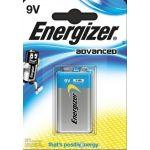 Energizer Advanced 9 V 6LR61