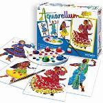 Sentosphère Aquarellum junior : Danseuses