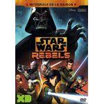Star Wars Rebels - L'intégrale  Saison 2