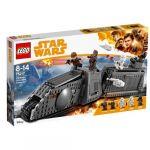 Lego 75217 - Star Wars : Imperial Conveyex Transport