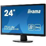 """iiyama ProLite E2483HS-B1 - Ecran LED 24"""""""