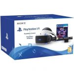 Sony Pack PlayStation VR