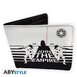 """Abysse Corp Star Wars - Portefeuille """"Join The Empire"""" - Vinyle"""