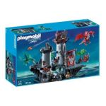 Playmobil Forteresse des Chevaliers du Dragon - Knights - 5996