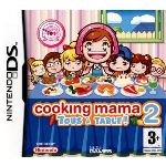 Cooking Mama 2 : Tous à Table ! [NDS]