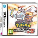 Pokémon Version Blanche 2 [NDS]