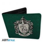 Portefeuille Harry Potter Serpentard Vynile ABYstyle