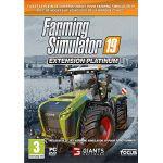 Focus Farming Simulator 19 Extension Platinum [PC]