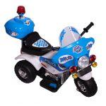 Rusher Moto de police électrique 1 place