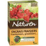 Naturen Engrais fraisiers fruits rouges granulés 1.5Kg