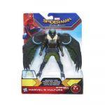 Hasbro Figurine à fonction SpiderMan Homecoming le Vautour 15 cm