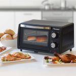 Bestron AGL10 - Mini-four grill 10 L