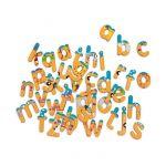 Scratch Play&Learn Magnétique ABC Safari