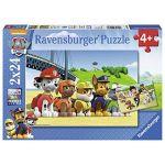Ravensburger 2 puzzles Pat' Patrouille (24 pièces)