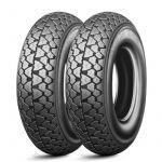 Michelin 100/90-10 56J TL/TT S 83