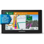 Garmin DriveSmart 50 WE LMT-D - GPS