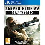Sniper Elite 2 Remastered [PS4]