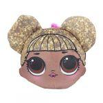 Simba Toys LOL Surprise - Peluche 10 cm Squishy - Bunny Hun